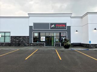 Photo 1: 179 Leva Avenue: Red Deer Business for lease : MLS®# A1146713