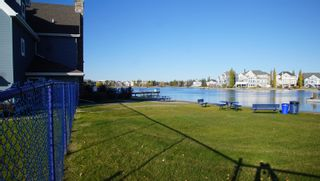 Photo 33: 46 1179 SUMMERSIDE Drive in Edmonton: Zone 53 Carriage for sale : MLS®# E4266518