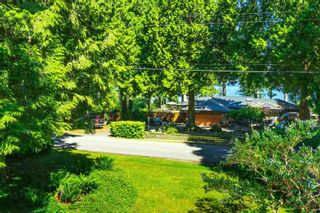 """Photo 2: 12710 BECKETT Road in Surrey: Crescent Bch Ocean Pk. House for sale in """"Crescent Beach"""" (South Surrey White Rock)  : MLS®# R2595468"""