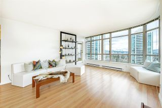 """Photo 4: 1001 5967 WILSON Avenue in Burnaby: Metrotown Condo for sale in """"Place Meridian"""" (Burnaby South)  : MLS®# R2555565"""