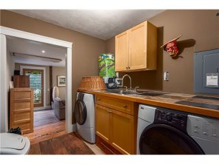 Photo 14: 4110 Burkehill Rd in West Vancouver: Bayridge House for sale : MLS®# V1096090