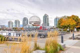 """Photo 35: 1214 1768 COOK Street in Vancouver: False Creek Condo for sale in """"Venue One"""" (Vancouver West)  : MLS®# R2625843"""
