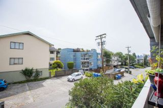 """Photo 12: 240 2390 MCGILL Street in Vancouver: Hastings Condo for sale in """"Strata West"""" (Vancouver East)  : MLS®# R2387449"""