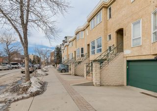 Photo 35: 1130 14 Avenue SW in Calgary: Beltline Row/Townhouse for sale : MLS®# A1076622