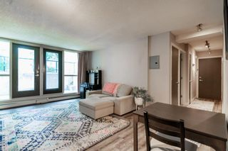 Photo 4: 102 324 22 Avenue SW in Calgary: Mission Apartment for sale : MLS®# A1136076