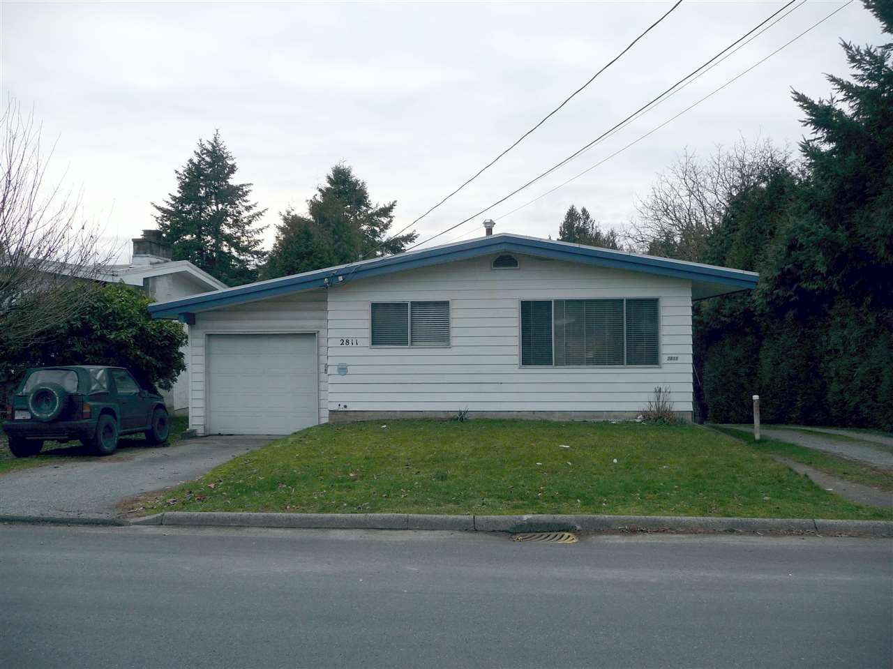 Main Photo: 2811 BABICH Street in Abbotsford: Central Abbotsford House for sale : MLS®# R2238463