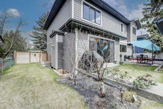 Photo 48: 190 Wildwood Drive SW in Calgary: Wildwood Detached for sale : MLS®# A1106530