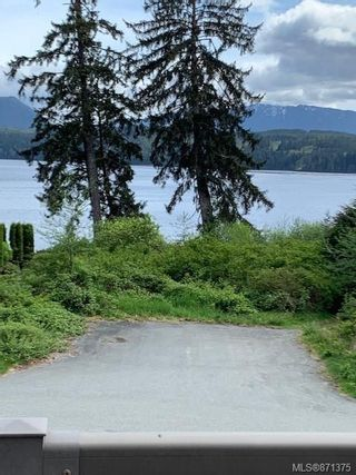 Photo 2: 338 Harbour Rd in : NI Port Hardy House for sale (North Island)  : MLS®# 871375