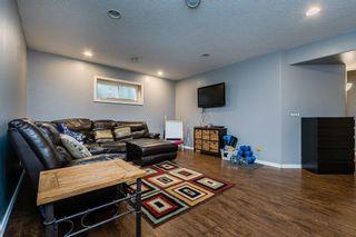 Photo 35: 136 WESTWOOD Green: Fort Saskatchewan House for sale : MLS®# E4249852