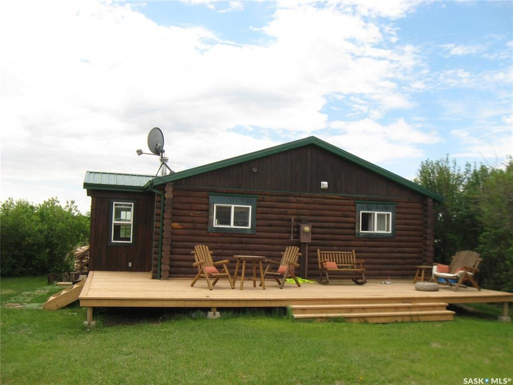 Main Photo: 1 Rural Address in Eagle Creek: Residential for sale (Eagle Creek Rm No. 376)  : MLS®# SK858783