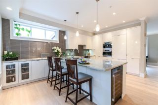 """Photo 10: 799 PREMIER Street in North Vancouver: Lynnmour Townhouse for sale in """"Creek Stone"""" : MLS®# R2347912"""