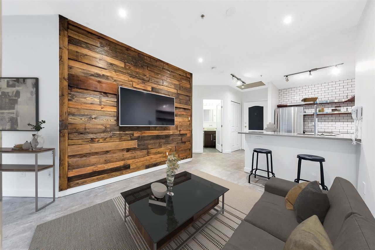 Main Photo: 210 1177 HORNBY Street in Vancouver: Downtown VW Condo for sale (Vancouver West)  : MLS®# R2557474