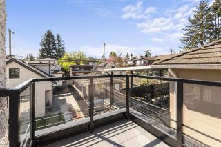 Photo 22: 748 E 30TH Avenue in Vancouver: Fraser VE House for sale (Vancouver East)  : MLS®# R2570297