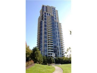 """Photo 1: 1702 2138 MADISON Avenue in Burnaby: Brentwood Park Condo for sale in """"MOSAIC"""" (Burnaby North)  : MLS®# V1032156"""