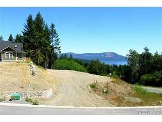 Photo 2: Lot 1 Mill Bay Pl in MILL BAY: ML Mill Bay Land for sale (Malahat & Area)  : MLS®# 704835