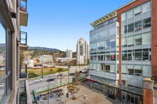 "Photo 15: 301 110 BREW Street in Port Moody: Port Moody Centre Condo for sale in ""ARIA 1"" : MLS®# R2552154"
