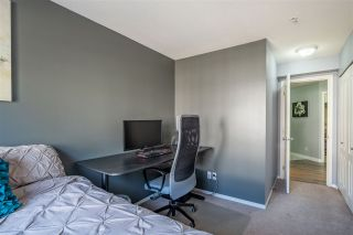 """Photo 19: 211 33728 KING Road in Abbotsford: Central Abbotsford Condo for sale in """"College Park Place"""" : MLS®# R2486380"""