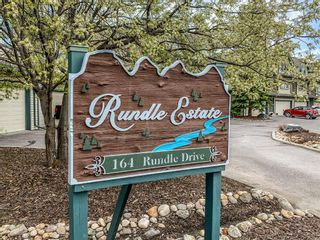 Photo 3: 28 164 Rundle Drive: Canmore Row/Townhouse for sale : MLS®# A1113772