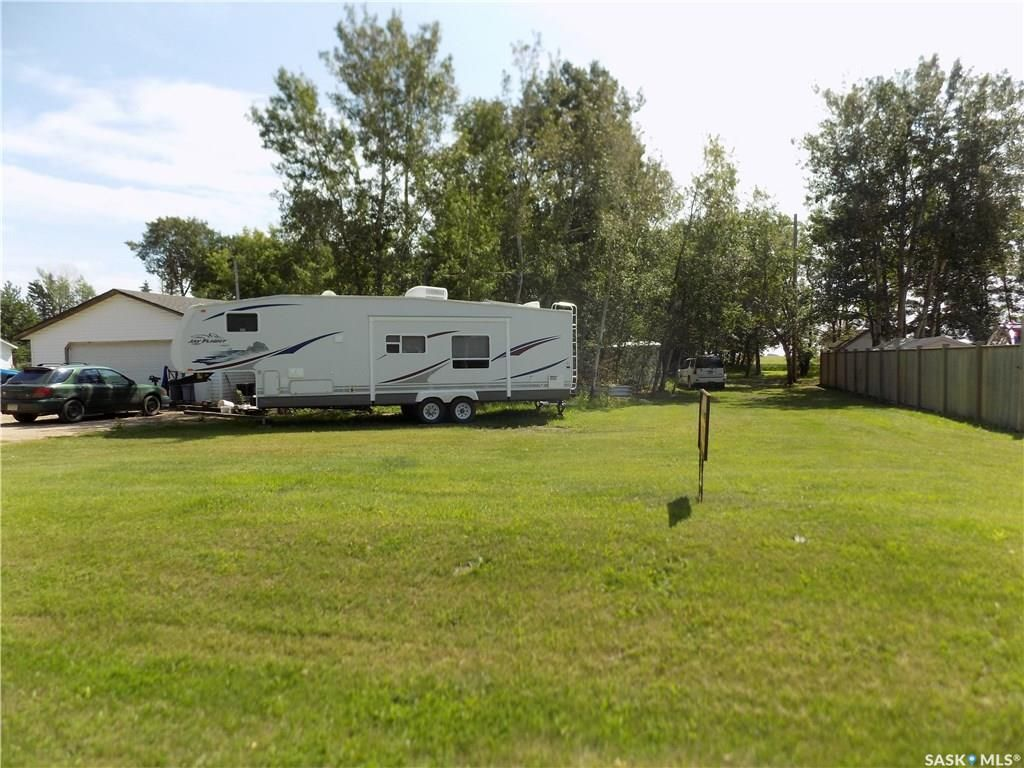 Main Photo: 230 2nd Street East in Meota: Lot/Land for sale : MLS®# SK863461