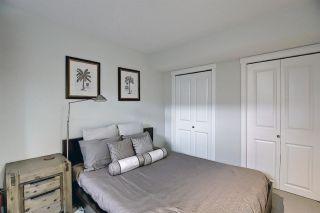 Photo 30: 9502 86 Avenue in Edmonton: Zone 18 House Half Duplex for sale : MLS®# E4241046