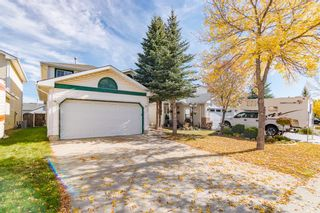 Main Photo: 9504 21 Street SE in Calgary: Riverbend Detached for sale : MLS®# A1149713
