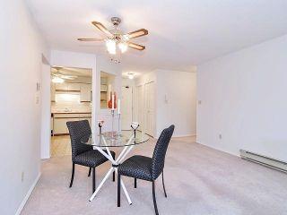 Photo 6: 104 3088 FLINT Street in Port Coquitlam: Glenwood PQ Condo for sale : MLS®# V1054892