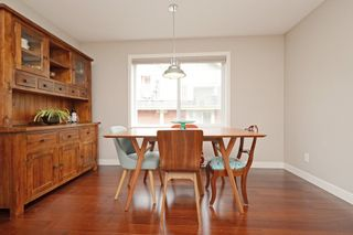 """Photo 9: 17 339 E 33RD Avenue in Vancouver: Main Townhouse for sale in """"Walk to Main"""" (Vancouver East)  : MLS®# R2374151"""