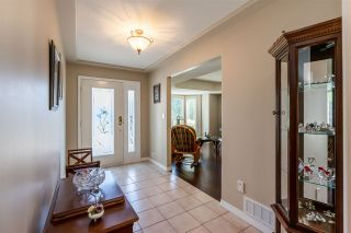 """Photo 4: 14 3555 BLUE JAY Street in Abbotsford: Abbotsford West Townhouse for sale in """"SLATER RIDGE"""" : MLS®# R2487008"""