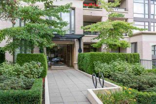 Photo 1: 600 9370 UNIVERSITY Crescent in Burnaby: Simon Fraser Univer. Condo for sale (Burnaby North)  : MLS®# R2103427