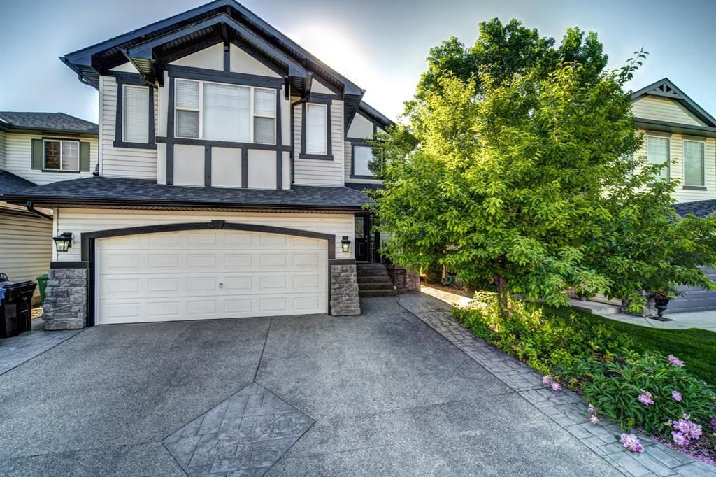 Main Photo: 106 Chapala Grove SE in Calgary: Chaparral Detached for sale : MLS®# A1125730