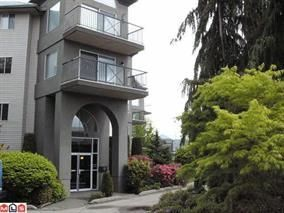 """Photo 2: 102 32725 GEORGE FERGUSON Way in Abbotsford: Abbotsford West Condo for sale in """"Uptown"""" : MLS®# R2226698"""