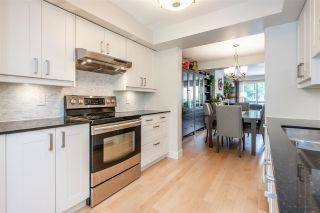 Photo 17: 6879 BROMLEY Court in Burnaby: Montecito Townhouse for sale (Burnaby North)  : MLS®# R2463043