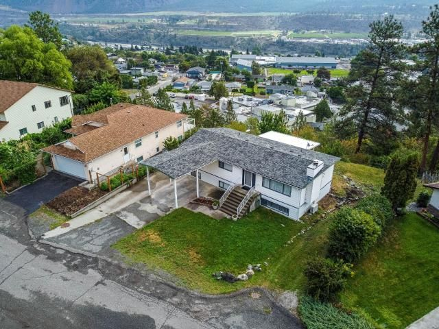 Main Photo: 854 EAGLESON Crescent: Lillooet House for sale (South West)  : MLS®# 164347