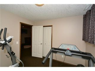 Photo 39: 14 WEST POINTE Manor: Cochrane House for sale : MLS®# C4108329
