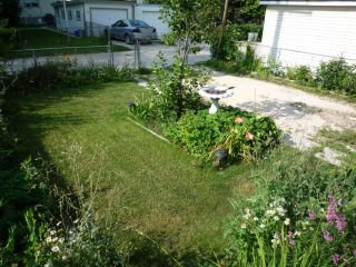 Photo 10: 697 BERESFORD Avenue in WINNIPEG: Manitoba Other Residential for sale : MLS®# 1015243