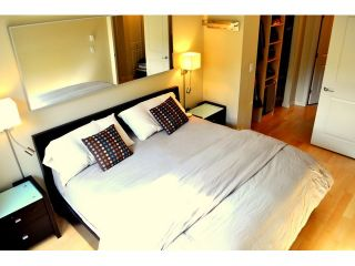 """Photo 20: 2575 EAST Mall in Vancouver: University VW Townhouse for sale in """"LOGAN LANE"""" (Vancouver West)  : MLS®# V839250"""