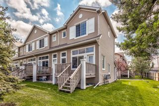 Photo 30: 53 Copperfield Court SE in Calgary: Copperfield Row/Townhouse for sale : MLS®# A1138050