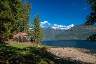 Photo 9: Lot 7879 HIGHWAY 31 in Kaslo: Vacant Land for sale : MLS®# 2461475