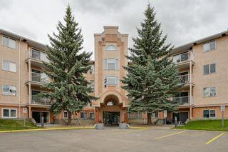 Main Photo: 101 10945 21 Avenue in Edmonton: Zone 16 Condo for sale : MLS®# E4260975