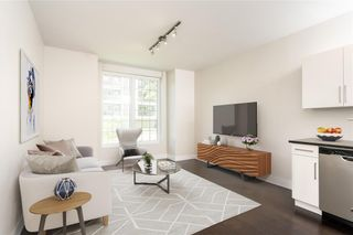 Photo 4: 103 511 River Avenue in Winnipeg: House for sale : MLS®# 202114978
