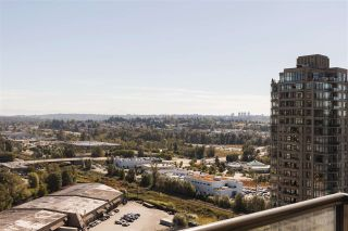 "Photo 14: 2602 4250 DAWSON Street in Burnaby: Brentwood Park Condo for sale in ""OM2"" (Burnaby North)  : MLS®# R2204133"
