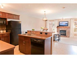 Photo 10: 91 148 CHAPARRAL VALLEY Gardens SE in Calgary: Chaparral House for sale : MLS®# C4034685