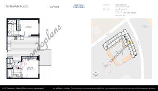 Photo 39: 611 5233 GILBERT Road in Richmond: Brighouse Condo for sale : MLS®# R2568675