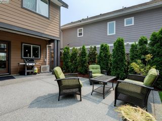 Photo 19: 1284 Parkdale Creek Gdns in VICTORIA: La Westhills House for sale (Langford)  : MLS®# 795585