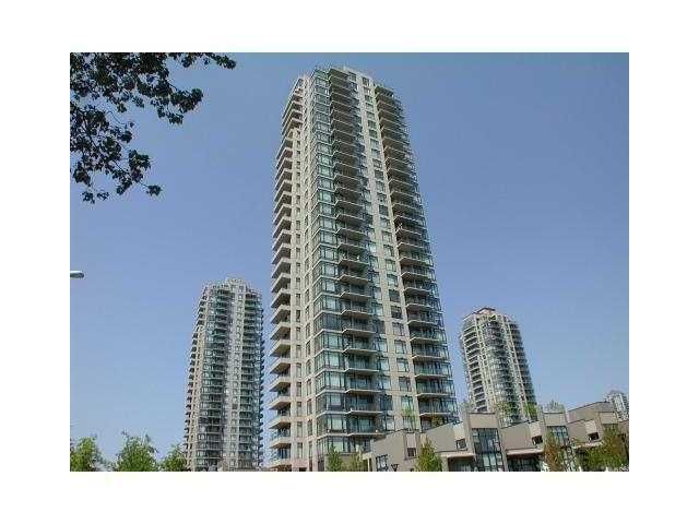 """Main Photo: 2701 2355 MADISON Avenue in Burnaby: Brentwood Park Condo for sale in """"OMA"""" (Burnaby North)  : MLS®# V907081"""