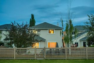 Photo 27: 107 SIERRA NEVADA Close SW in Calgary: Signal Hill Detached for sale : MLS®# C4305279