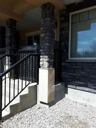 Photo 23: 101 8730 82 Avenue in Edmonton: Zone 18 Condo for sale : MLS®# E4242350