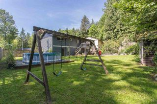 Photo 18: 7898 THRASHER Street in Mission: Mission BC House for sale : MLS®# R2268941