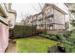 "Photo 19: 21 20120 68TH Avenue in Langley: Willoughby Heights Townhouse for sale in ""THE OAKS"" : MLS®# F1430505"