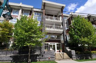 """Photo 1: 313 2477 KELLY Avenue in Port Coquitlam: Central Pt Coquitlam Condo for sale in """"SOUTH VERDE"""" : MLS®# R2034912"""